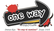 One Way Guatemala - Español